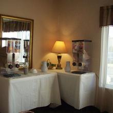 America's Best Inn Montgomery Carmichael in Montgomery