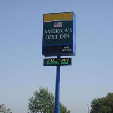 AMERICAS BEST INNS MOLINE in Moline