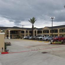 Americas Best Value Inn & Suites in Houston