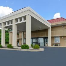 Americas Best Value Inn - Collinsville / St. Louis in O'fallon