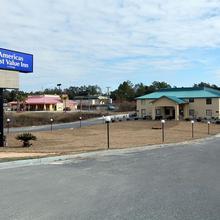 Americas Best Value Inn in Crestview