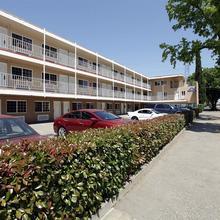 Americas Best Value Inn-Downtown in Sacramento