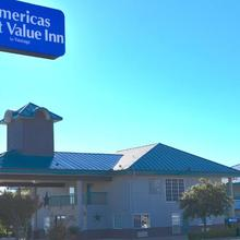 Americas Best Value Inn Fort Worth in Fort Worth