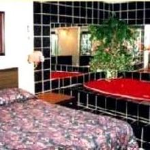 Americas Best Value Inn Garden in Pelham