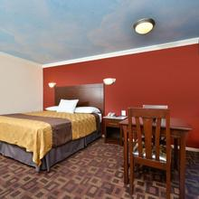 Americas Best Value Inn I-45 / Loop 610 in Houston