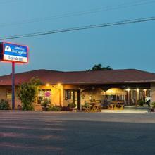 Americas Best Value Inn - Legend's Inn in Junction