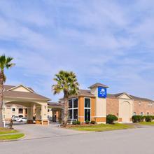 Americas Best Value Inn Medical Center Downtown in Houston