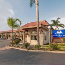 Americas Best Value Inn-rialto in Riverside