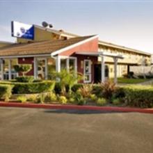 Americas Best Value Inn-South/ Sacramento in Laguna West