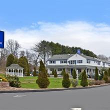 Americas Best Value Inn - Stonington in Westerly