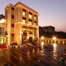 Ameya Suites New Delhi in New Delhi