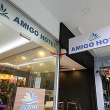 Amigo Hotel in Kuala Lumpur