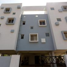 Amigo Service Apartment-baner in Pune