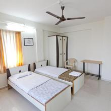 Amigo Serviced Apartment in Chakan