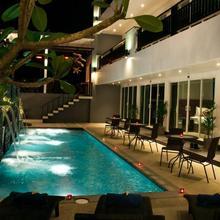 Amin Resort in Phuket