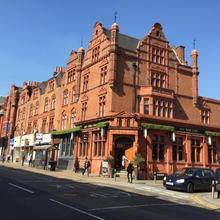 Amity Hostel in London