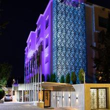 Amman International Hotel in Amman