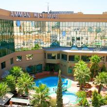 Amman West Hotel in Amman