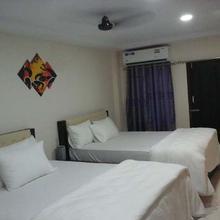 Ammayamma Hotels And Convention Centre in Srikakulam