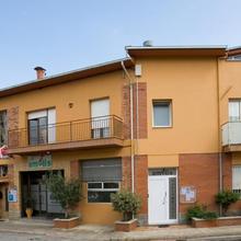 Amolls Restaurant i Habitacions in Montagut