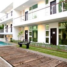 Ampera Avenue Residence in Jakarta