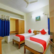 Ample Inn Vidyanagar in Bengaluru