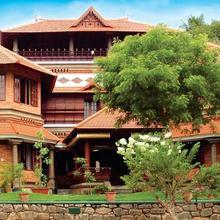 Amrutham Ayurvedic Village Resort in Thiruvananthapuram