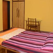 Amrutvel Homestay in Vengurla