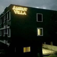 Amrutvilla Hotel in Bhandardara
