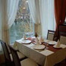 Amstel Hattyu Inn in Otteveny