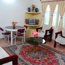 Amulya Homestay in Coorg