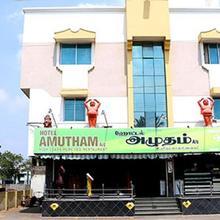 Amutham Residency in Tiruchirapalli