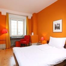 An Der Aare Swiss Quality Hotel Solothurn in Buchegg
