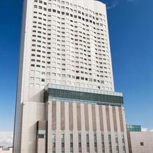 Ana Crowne Plaza Hotel Grand Court Nagoya in Nagoya