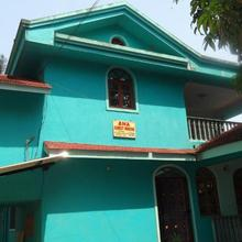 Ana Guest House in Orlim