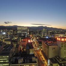 Ana Hotel Sapporo in Sapporo