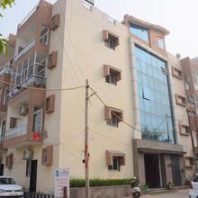 Anamsa Residency in Vrindavan