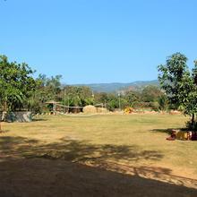 Anand gardens in Mumbai