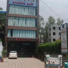 Anandam Resort in Rishikesh