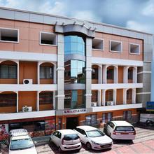 Anandkrishna Residency in Guruvayoor