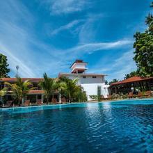 Anantamaa Hotel in Trincomalee