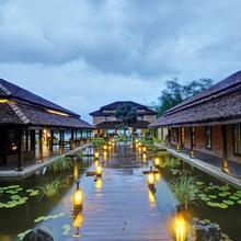Anantya Resorts in Thiruparappu
