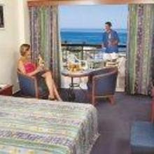 Anastasia Beach Hotel in Dherinia
