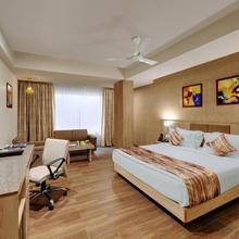 Anaya Beacon Hotel in Jamnagar