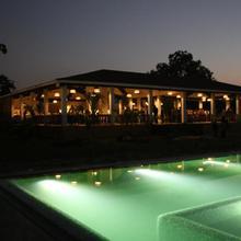 Anaya Resort in Korba