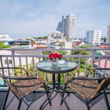 Anchan Hotel & Spa in Hua Hin