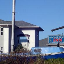 Anchor Beach Inn in Crescent City