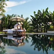 Ancient House River Resort in Hoi An