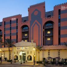 Andalusia Hotel in Riyadh
