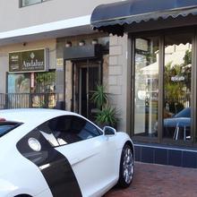 Andaluz Boutique Hotel in Durban